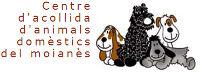 Centre d'acollida d'animals domèstics del moianès